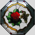 Byrd Rose Window